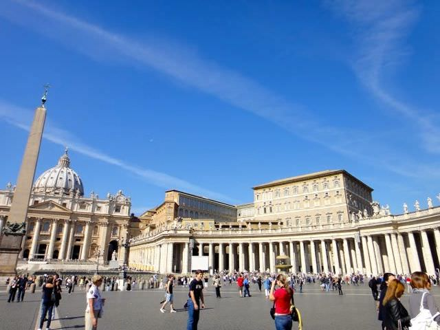 Beautiful Rome by Day