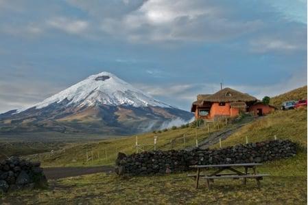 Cycling Alaska to Patagonia 6
