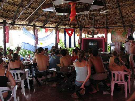 Recommended Hostels in Latin America