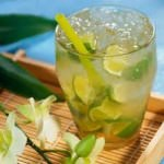 Something for the Weekend: Brazilian Caipirinha Recipe
