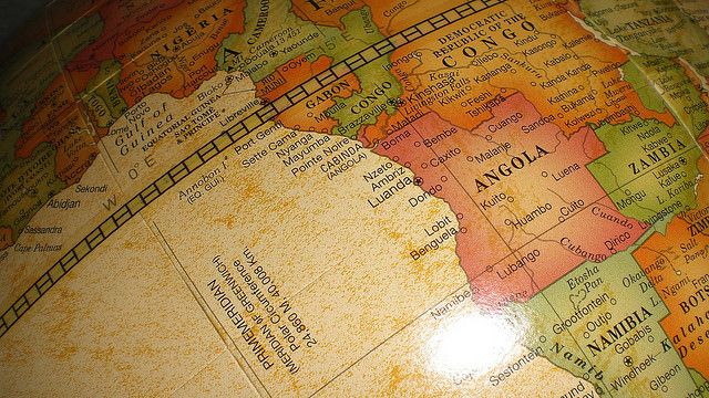 Africa New Year Travel Resolution
