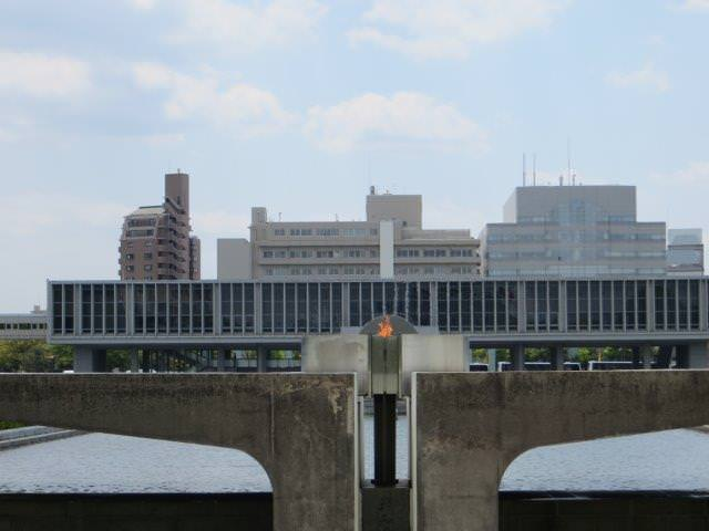 What to do in Hiroshima Peace Memorial Park