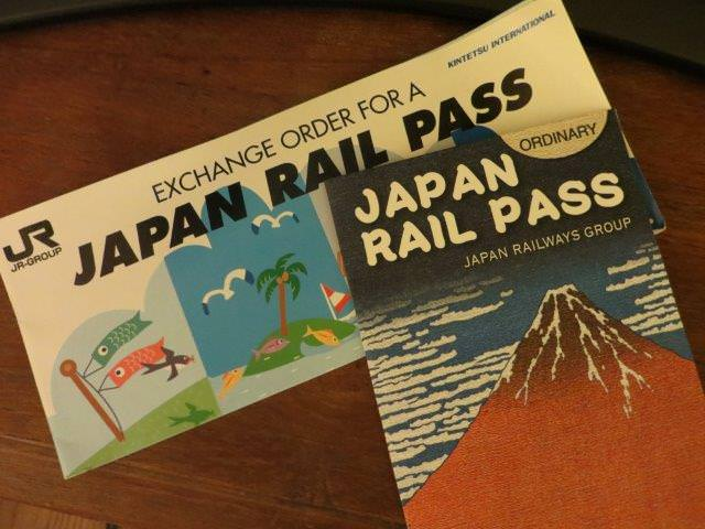 Guide to the Japan Rail Pass