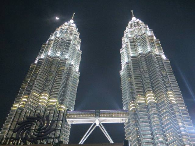 What to see in Kuala Lumpur