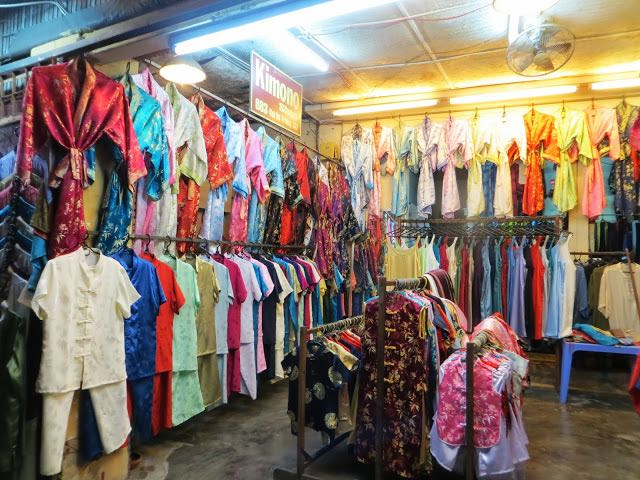 Tailors in Hoi An 3
