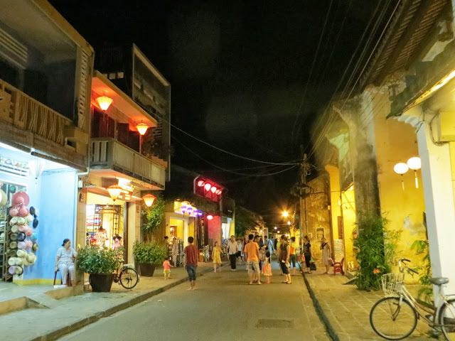 Tailors in Hoi An