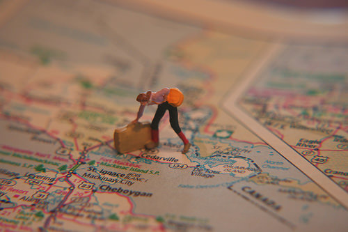 So, You're Going Around The World? 10 Things I Would Have Done Differently