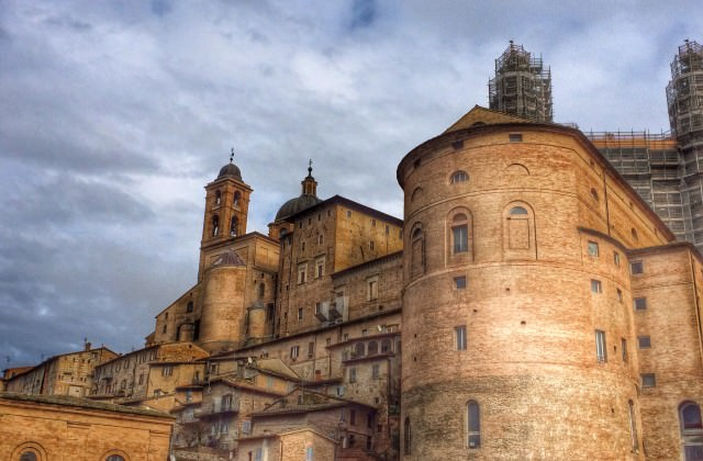 How to Get to Urbino