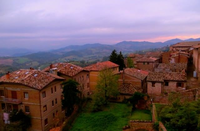 Urbino: Italy's Best Kept Secret
