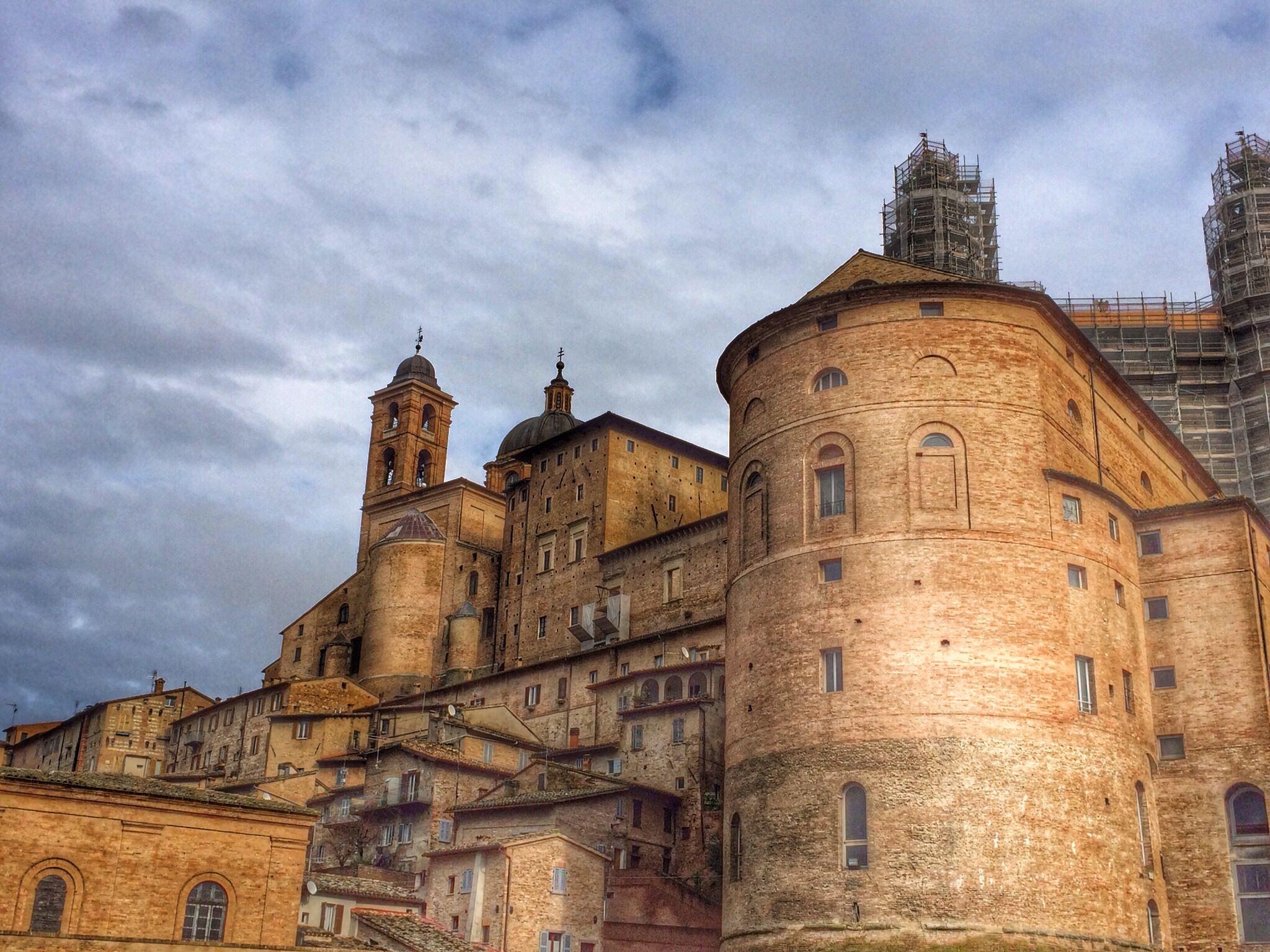 How To Get To Urbino Indiana Jo
