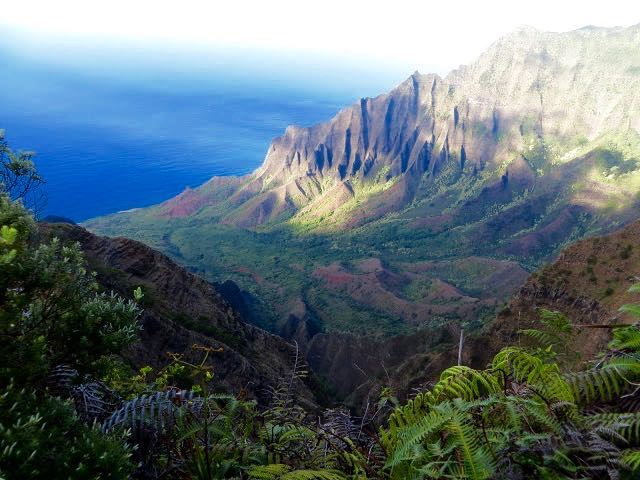 Which Hawaiian Island to Visit - Kauai