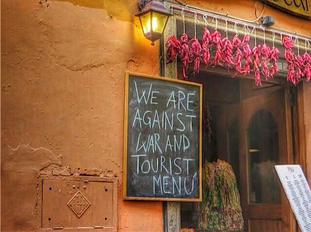 Italian Cuisine in Rome