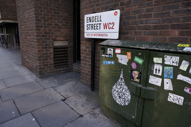 Endell Street Photoschool