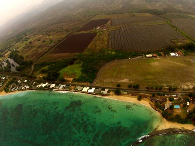 Skydive Hawaii North Shore