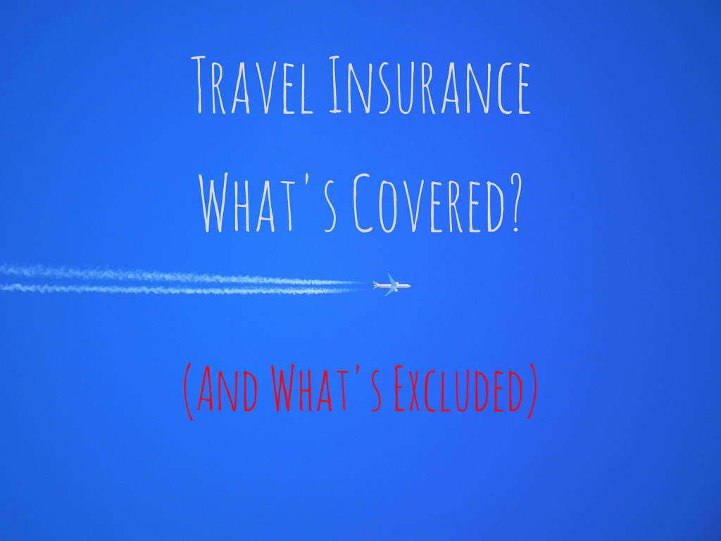 Buying Travel Insurance For Spain