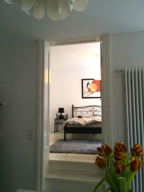 Vacation Apartment Rental Flowers