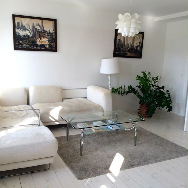 Local Apartments For Rent: Living The Vida Local: Taking A Vacation Apartment In