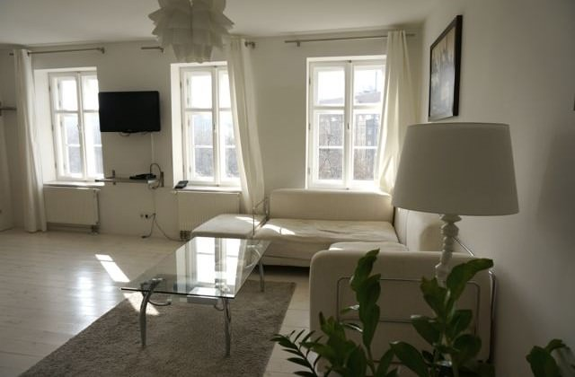 Living the Vida Local: Taking a Vacation Apartment in Berlin