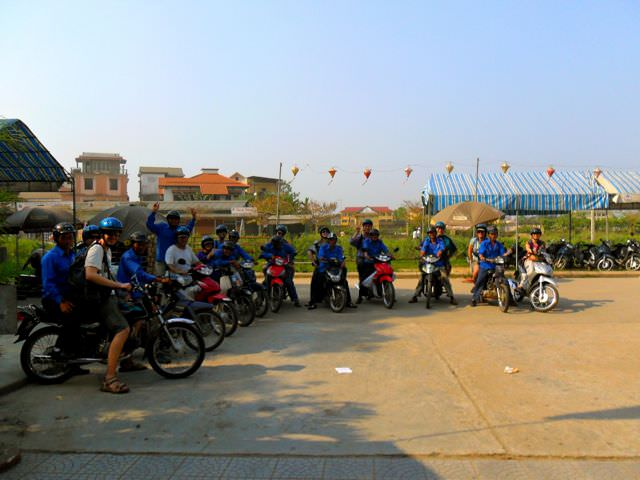 Easy Rider Tour what to see in vietnam in 2 weeks