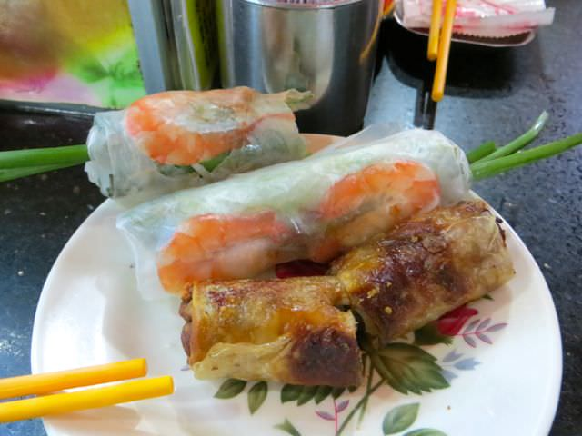 Food Vietnam what to see in vietnam in 2 weeks