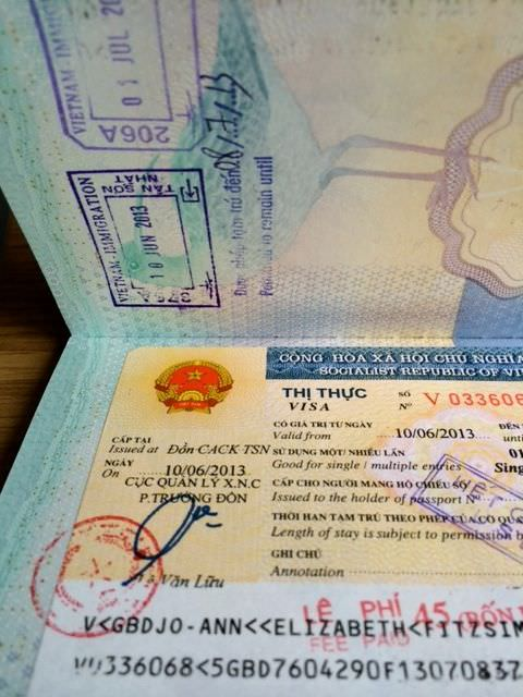 Visa what to see in vietnam in 2 weeks