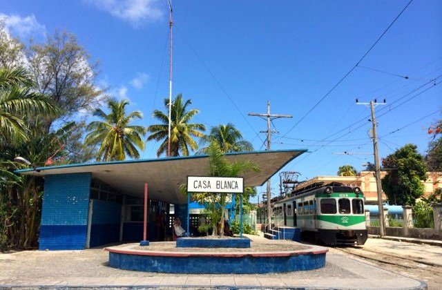 The Hershey Train in Cuba: The Slow Way To Varadero