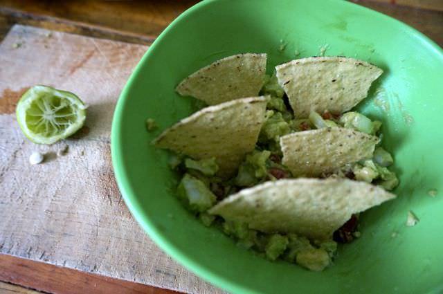 Quick and Easy Guacamole Recipe 11