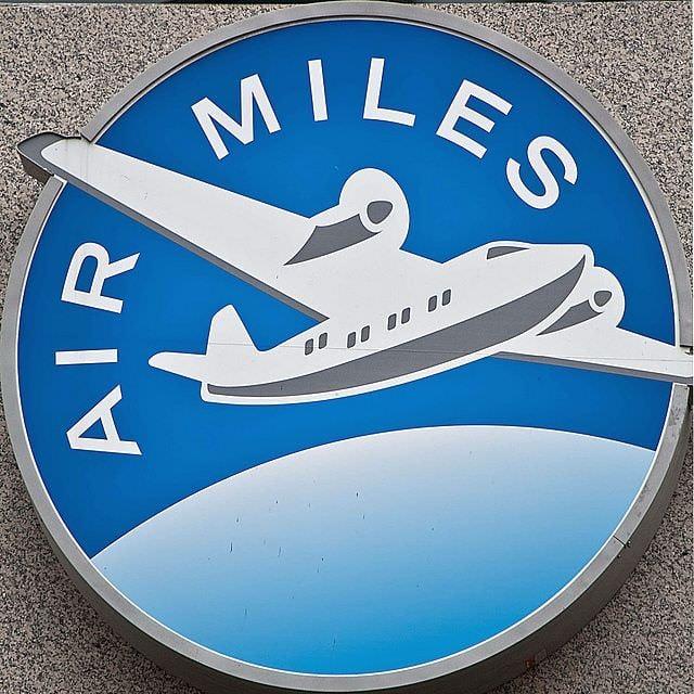 Earn flyer miles 1