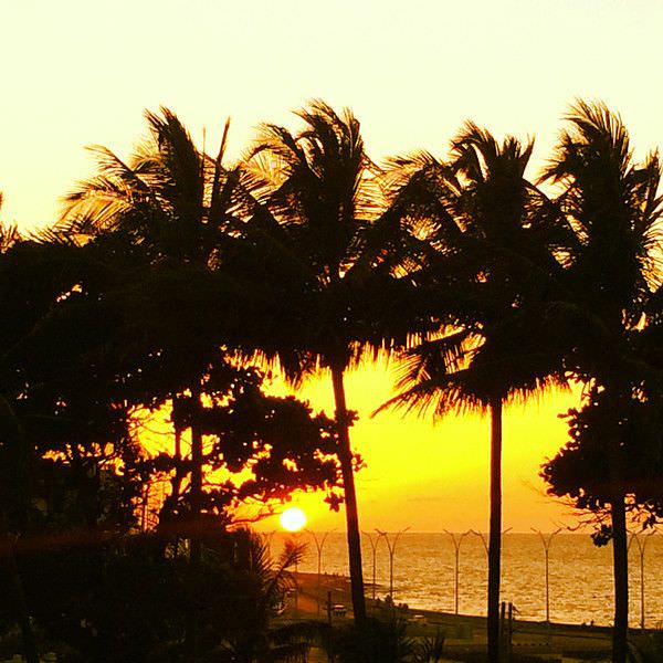 Things to Know About Cuba sunset