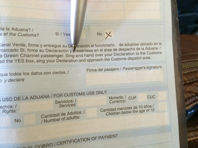 Things to Know About Cuba visas