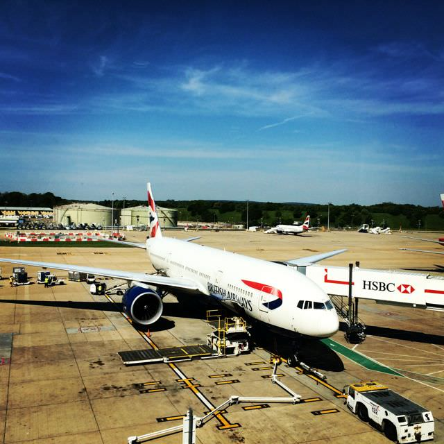 Travel Hacking in the UK Fly for free BA plan