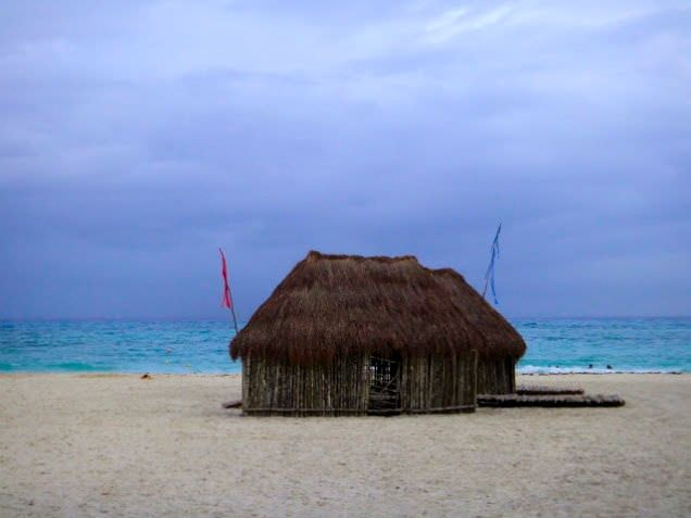 Best Things to Do in Yucatan Peninsula Beach Cabana