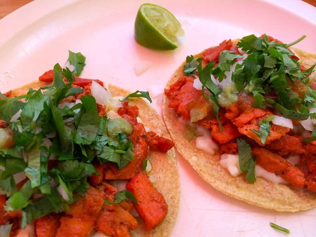 Best Things to Do in Yucatan Peninsula Eat Tacos