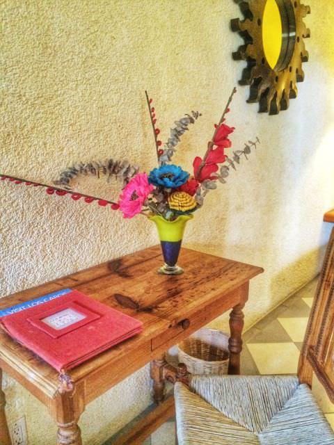 Creative Casa Natalia in San Jose del Cabo