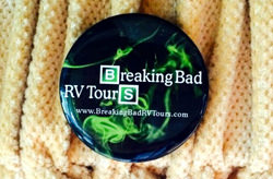 Taking a Breaking Bad Tour in Albuquerque