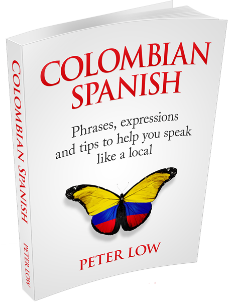 Peter Low Colombian Spanish eBook