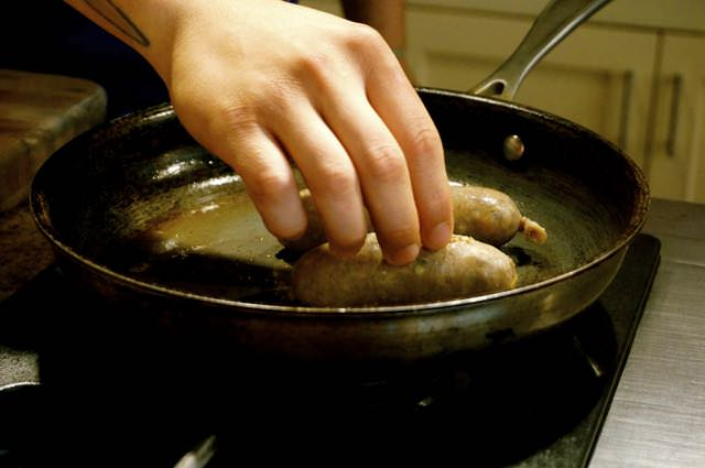 How to Make Sausages from Scratch