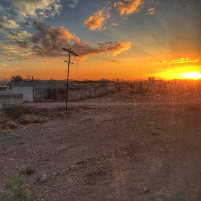 2014: My Year Told In Pictures Of Sunsets