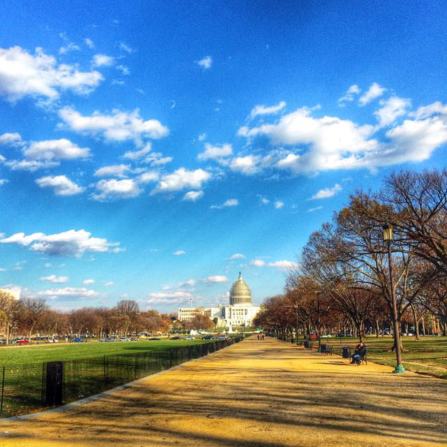Things to do in washington dc