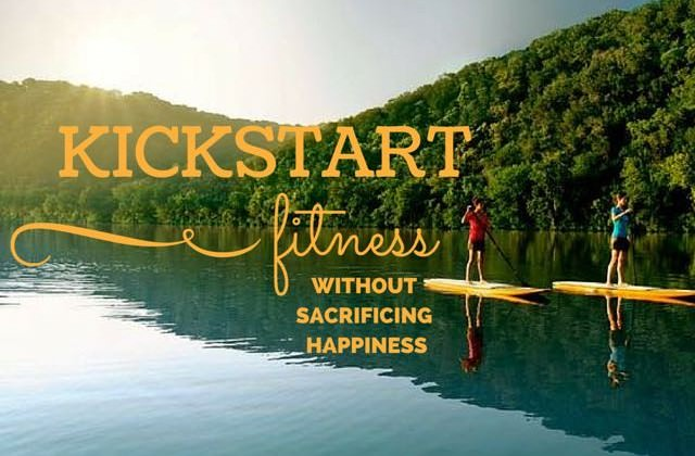 Lake Austin Spa Resort Kickstart Fitness