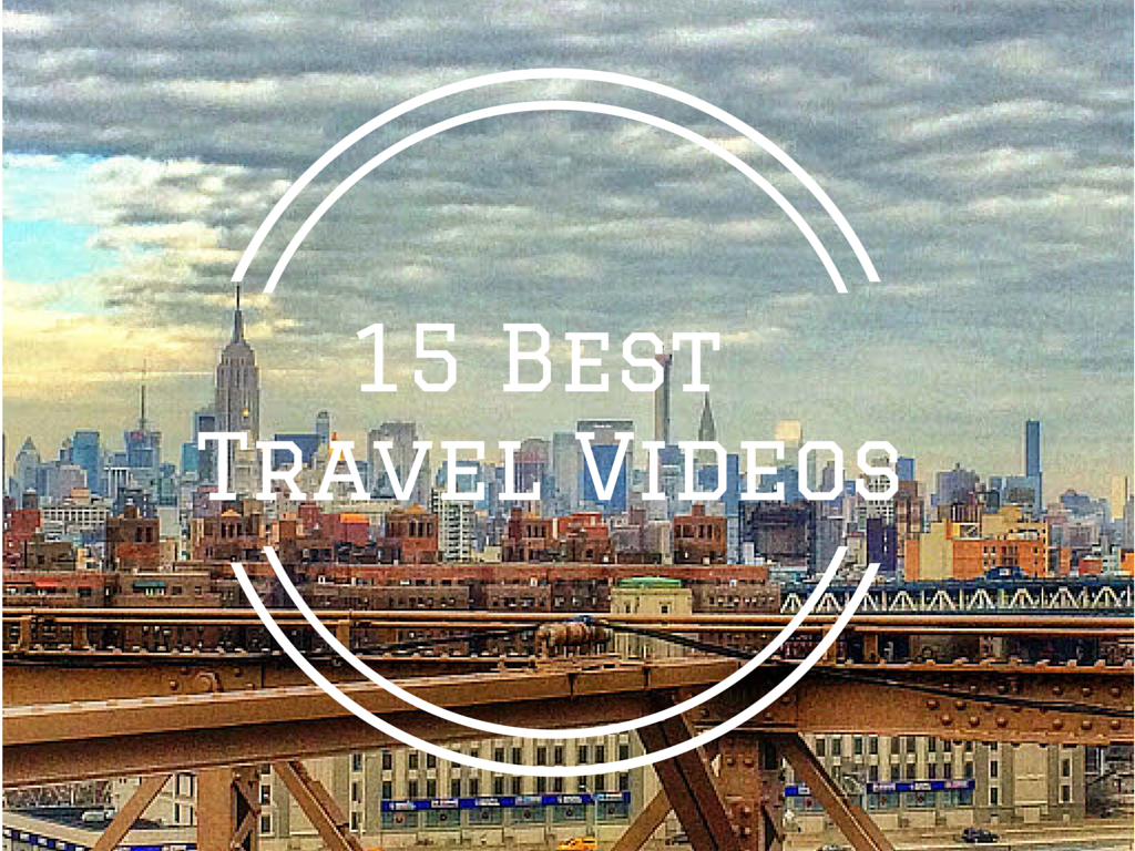 best travel videos