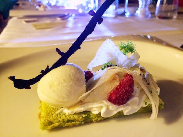Regional Food in Puglia Dessert
