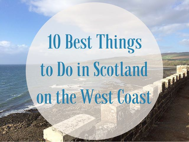 10 Best Things to Do in Scotlandon main image
