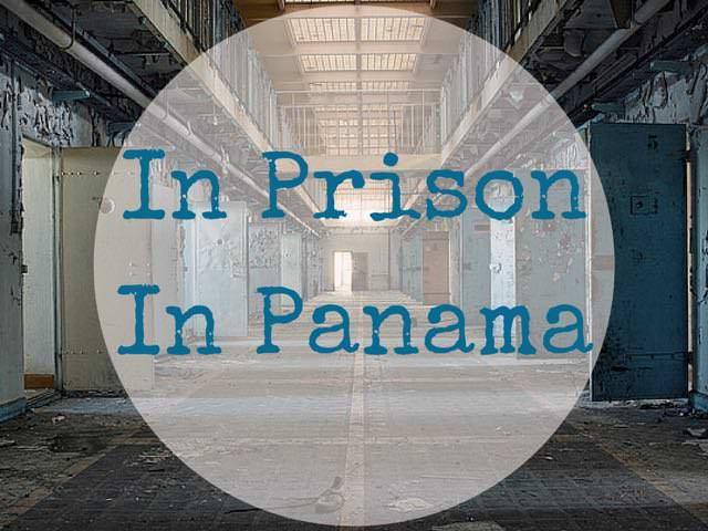 Panama Prison