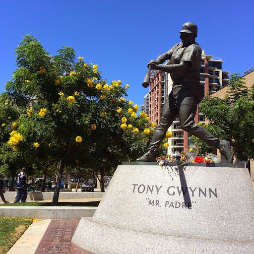 3 days in San Diego itinerary - Petco Park