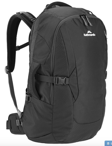 Best backpack for travelling - Kathmandu