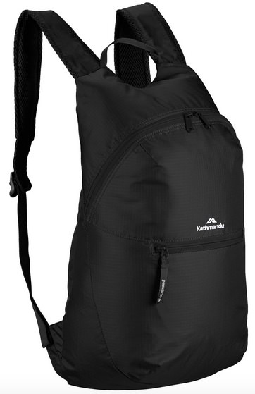 Best backpack for travelling Pocket Pack