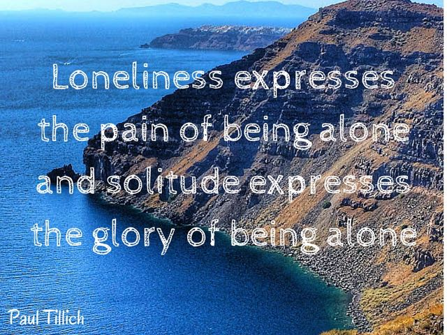 What To Do When You Feel Lonely Travelling Alone | Indiana Jo