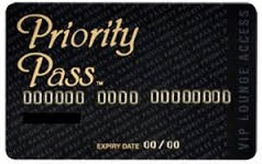 Best Gifts for Travelers Priority Pass