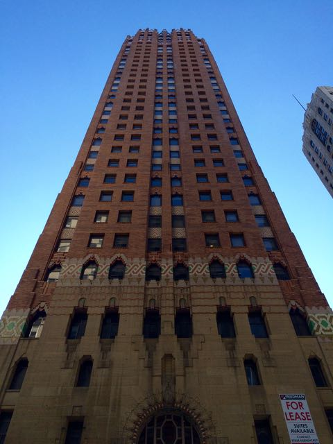 What to do in Detroit Guardian Building